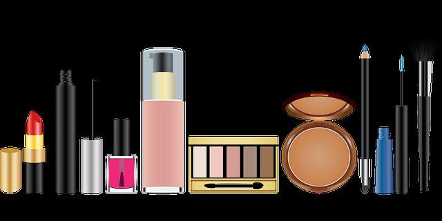 make-up rtěnka řaasenka