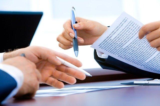 konzultace hypoteční smlouvy