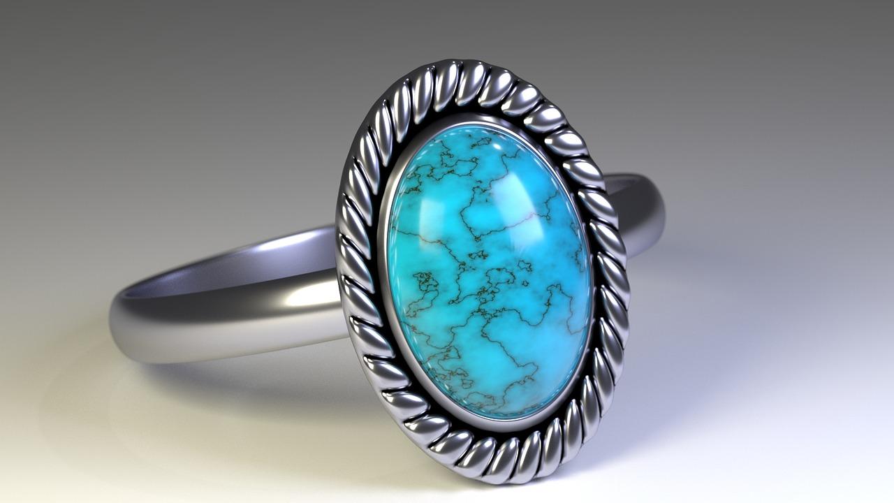 designové šperky